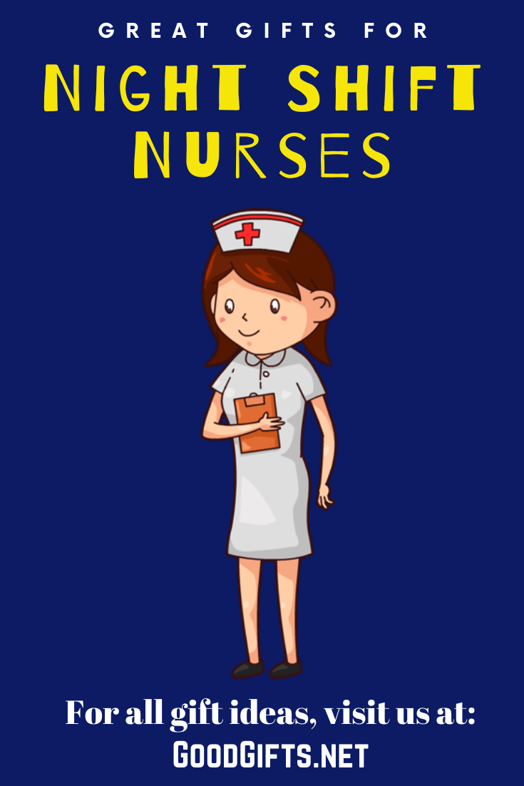 Gifts for Night Shift Nurses