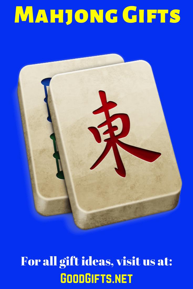 Best Mahjong Gifts