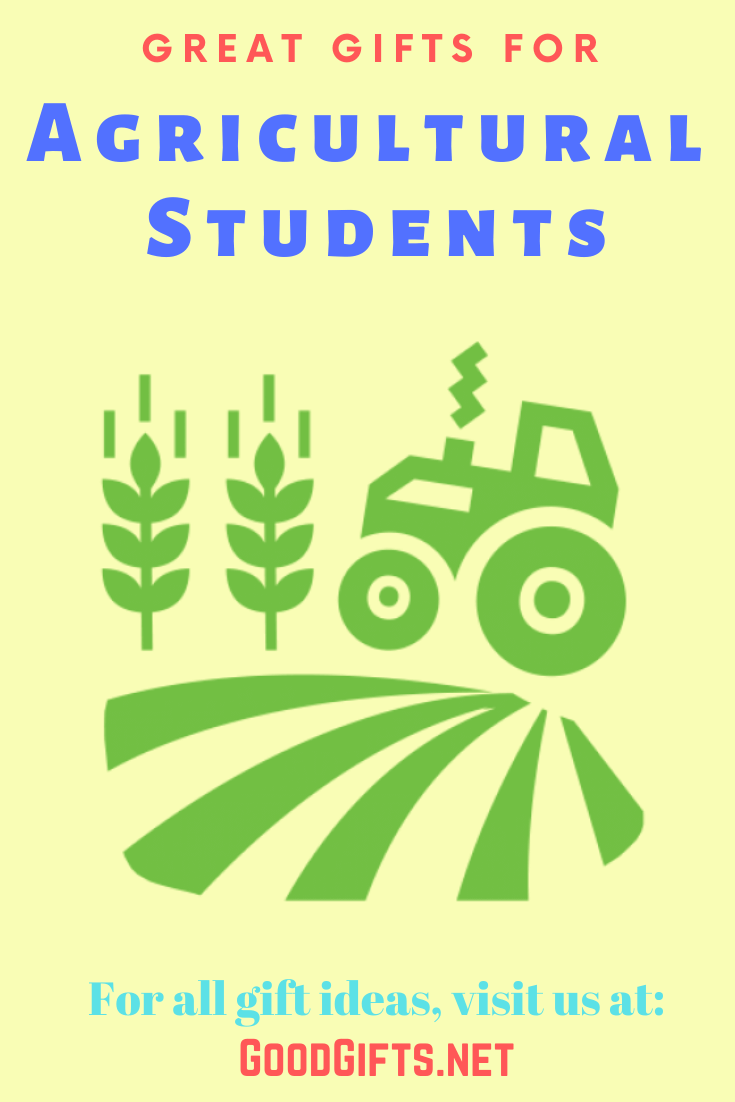 Gifts forAgriculturalStudents