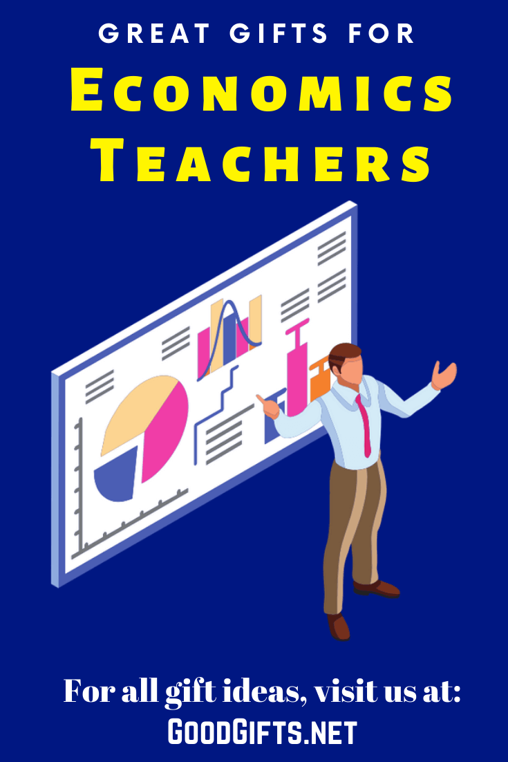 Gifts for Economics Teachers
