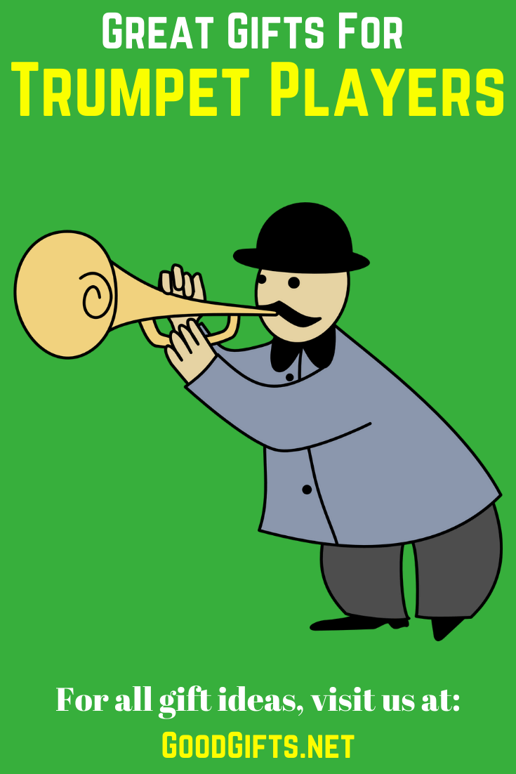 Great Gifts For Trumpet Players