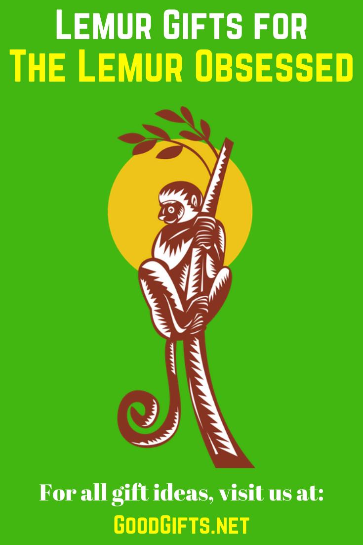 Lemur Gifts