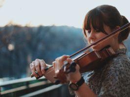 Gift Ideas for a Violin Teacher