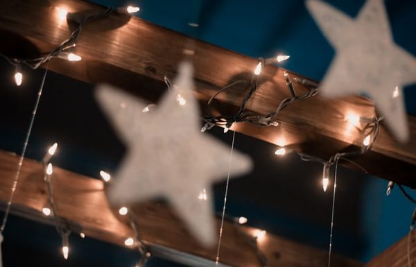 Star Shaped Gifts