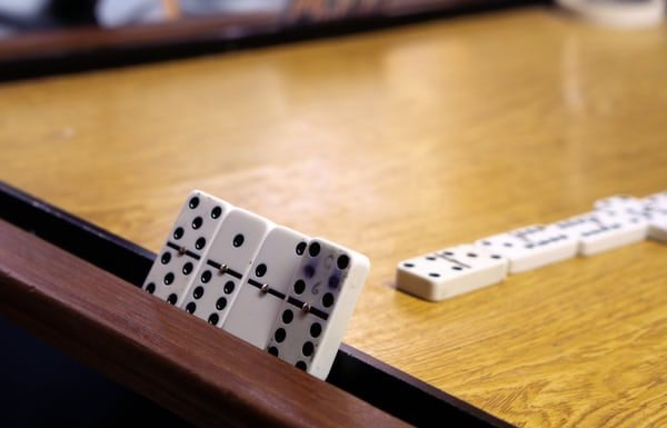 Gifts For Domino Players
