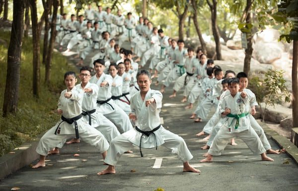 Gift Ideas Martial Arts Instructors