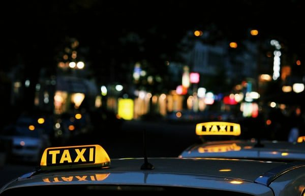 Gifts For Taxi Drivers