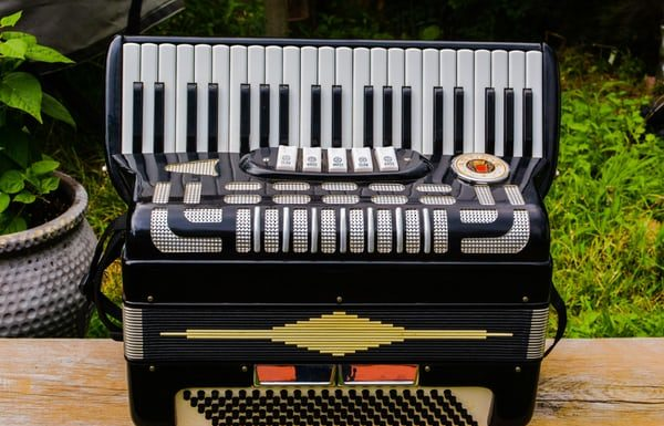 Gifts for Accordion Players