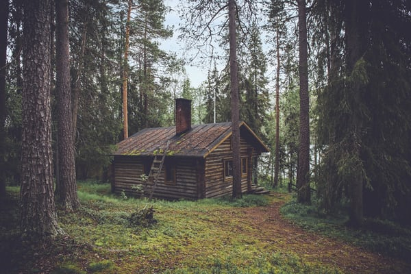 Housewarming Gifts for Log Cabin Owners