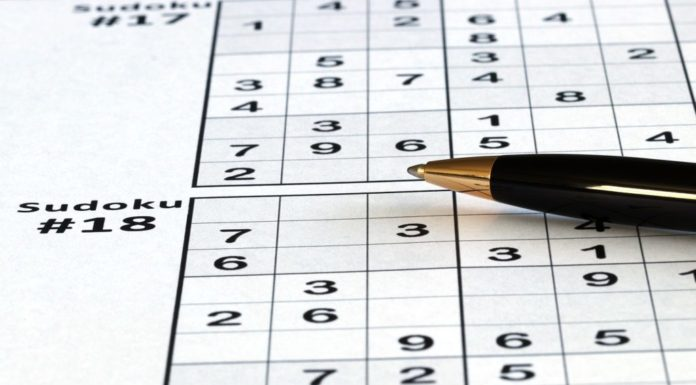 Gifts for Sudoku Lovers