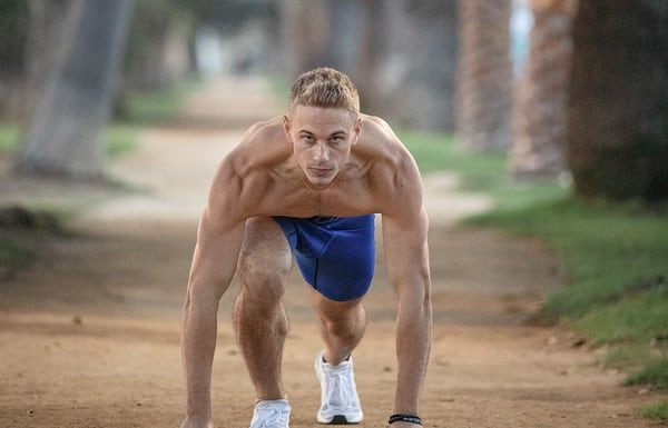 Fitness Gifts He Will Love