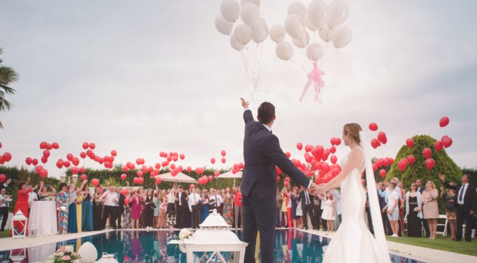 Gifts For Wedding Planners