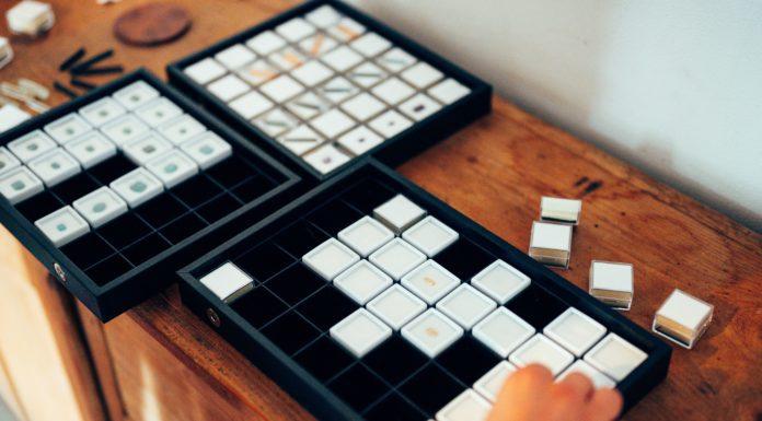Crossword Puzzle Gift Ideas