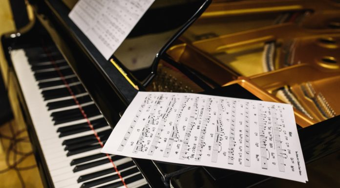 Piano Recital Gifts For Boys