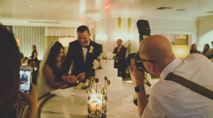 Gift Ideas For Wedding Photographers