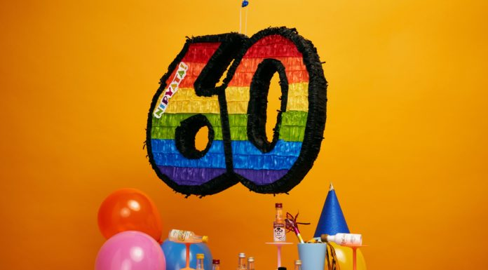 Funny 60th Birthday Gifts