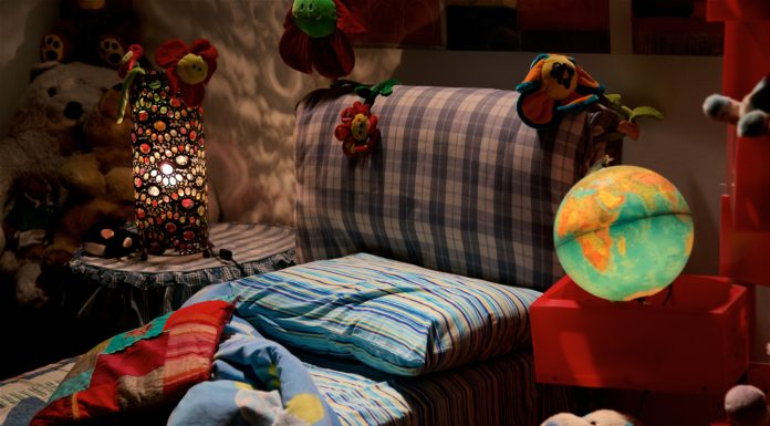 Housewarming Gifts For Kids