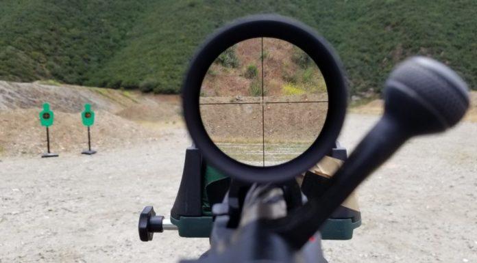 Best AR 15 Scope Under $100