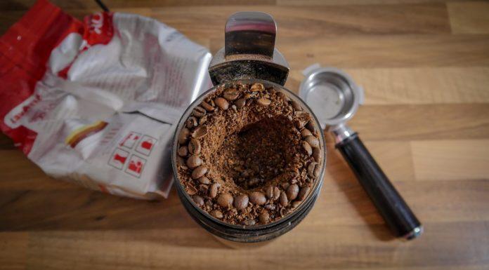 Best Coffee Grinder Under $50