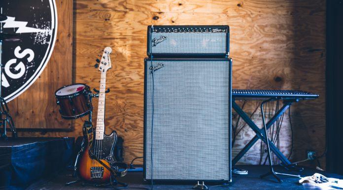 Best Bass Amp Under $500