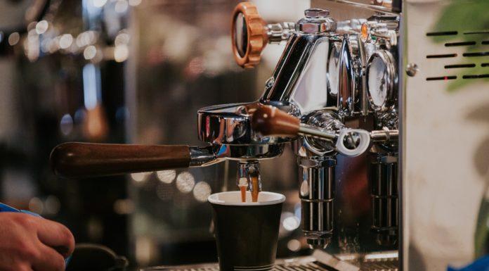 Automatic Espresso Machine Under $1000