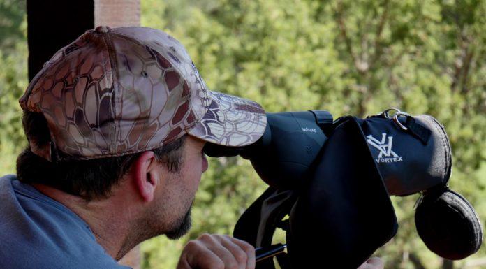 1000 yard scope under $500