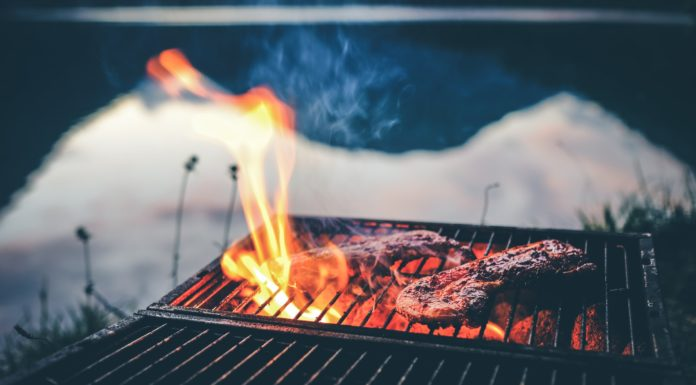 Best Charcoal Grill Under $100