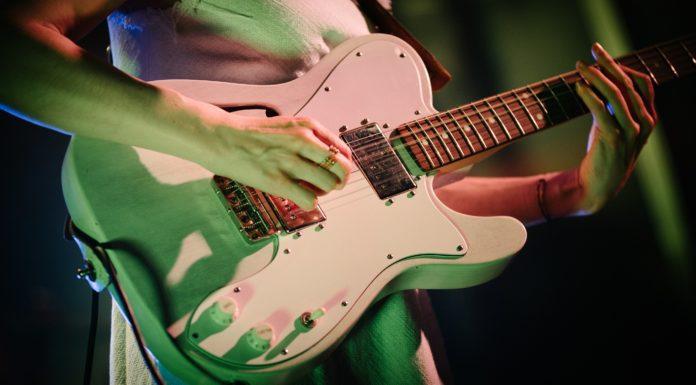 Best Electric Guitar Under $2000