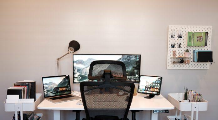 Desk Chair Under $300