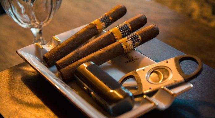 Best Cigar Humidor Under $100