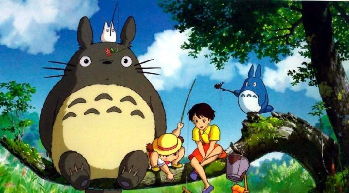 Totoro Gifts