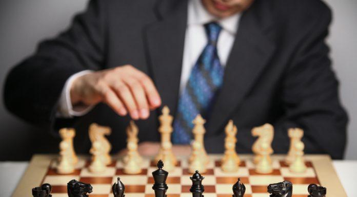 Chess Gift Ideas