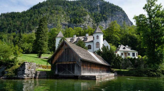 Lake House Gift Ideas