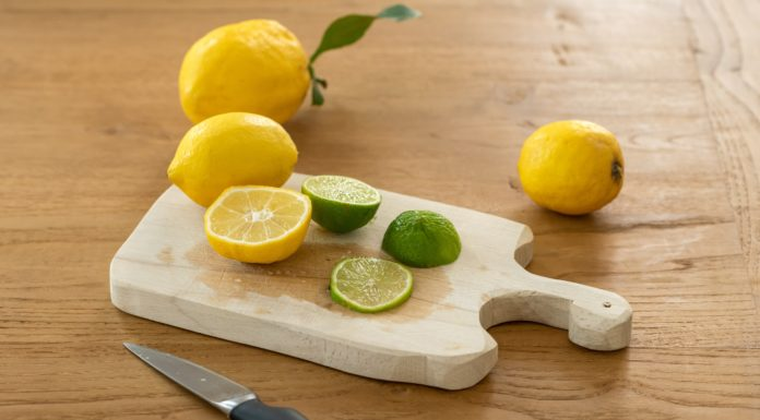 Lemon Gifts