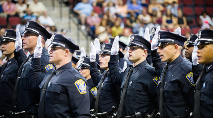 Police Academy Graduation Gifts For New Officers