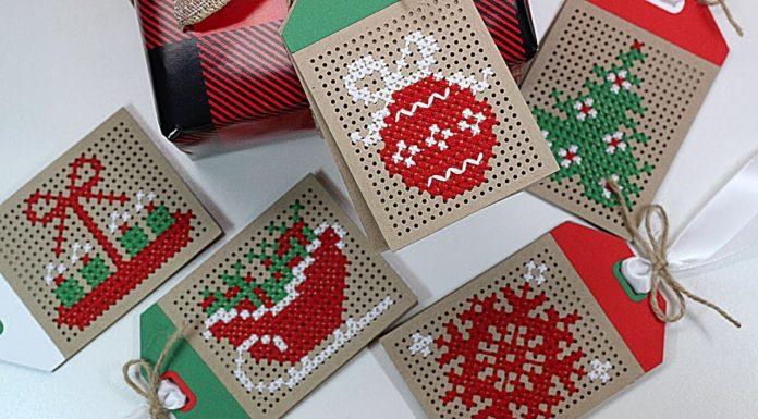 Cross Stitch Gift Ideas