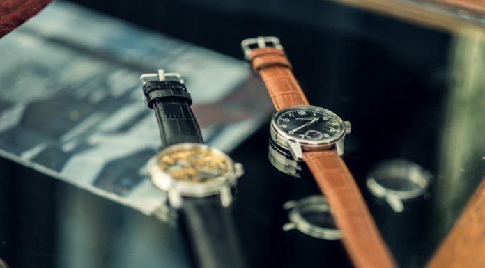 Best GMT Watches Under $1000