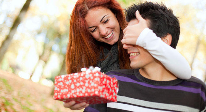 Meaningful Gifts For Him